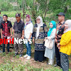 Kades, Babinkamtibmas Desa Moncongloe Bulu, Hadiri PS Panitra Pengadilan Agama Maros Bersama Kuasa Hukum Mantan Istri H Ichsan