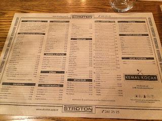 kemal koçak et lokantası steakhouse kayseri menü fiyat rezervasyon