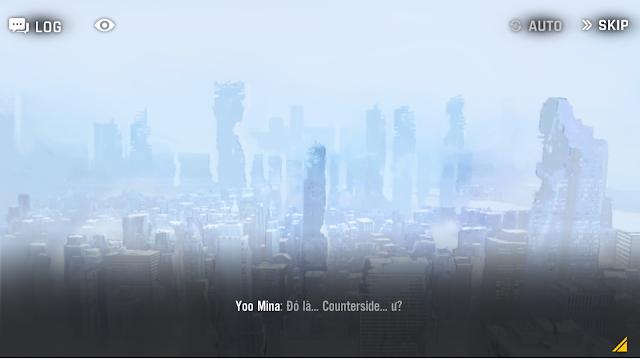 Cốt truyện Counter: Side hình 11