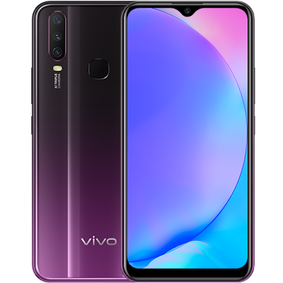 Vivo brings premium features to Y17 to level up lifestyles