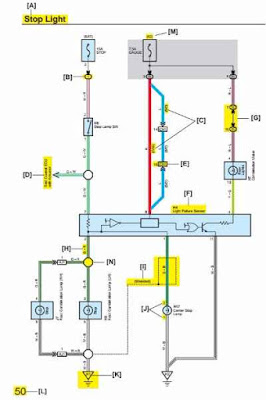 2007    Toyota       Camry    Electrical    Wiring       Diagram        Wiring