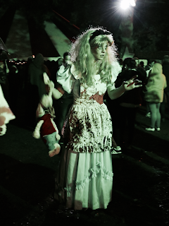 Photo of Scaresville Scary Alice