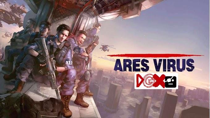 Ares Virus Mega MOD v1.0.3