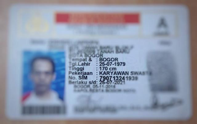 Syarat Perpanjang SIM Dan Biayanya