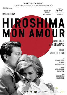 Descargar Hiroshima, mon amour (1959) y ver película completa online en español y vose