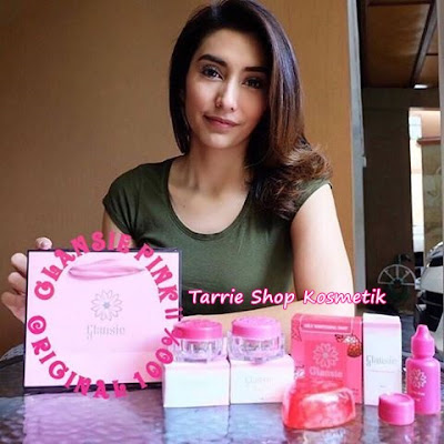 Artis Glansie Cream Beauty Care