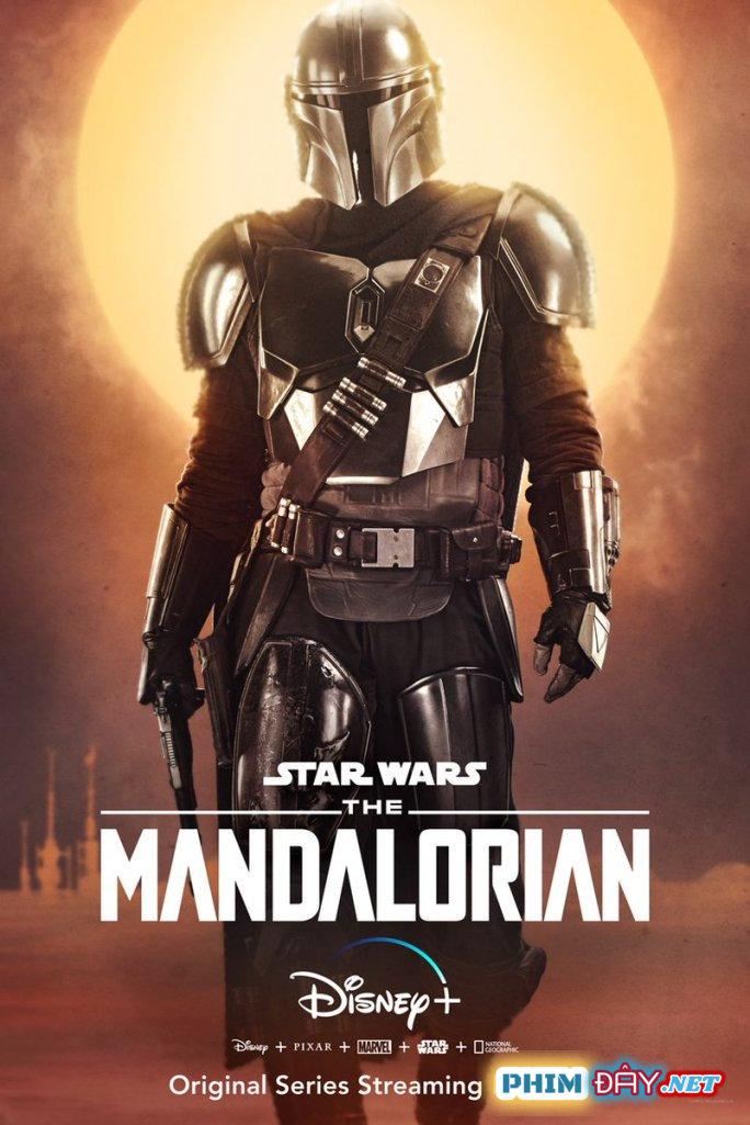 Người Mandalore Phần 1 - The Mandalorian Season 1 (2019)