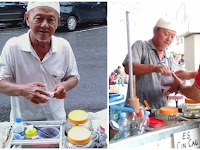 Kisah Mantan Manajer Bergaji Ratusan Juta Rupiah yang Memilih Jualan Es Cincau di Jalan