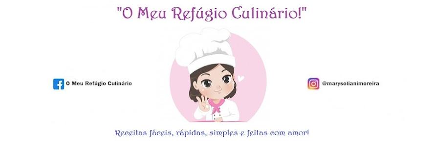 """"""" O Meu Refúgio Culinário! """""""