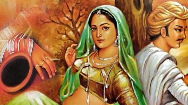 Urdu Romantic kahani | piyar karny walon ki sachi kahani | urdu love story | راجستھان میں  آج بھی زندہ ہے ، ڈھولا مارو کی محبت کی کہانی