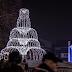 Otvoren 'Zimski grad' na Trgu slobode: 'Dobrodošli u tuzlansku zimsku idilu…'