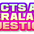 Facts about Kerala - Questions and Answers -1