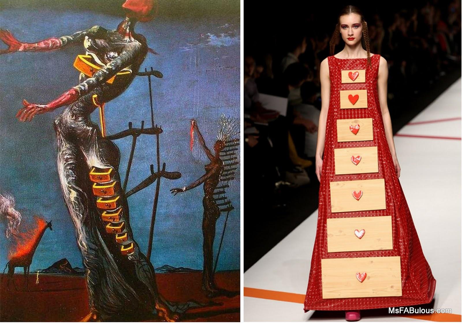 Prada Fashion Show