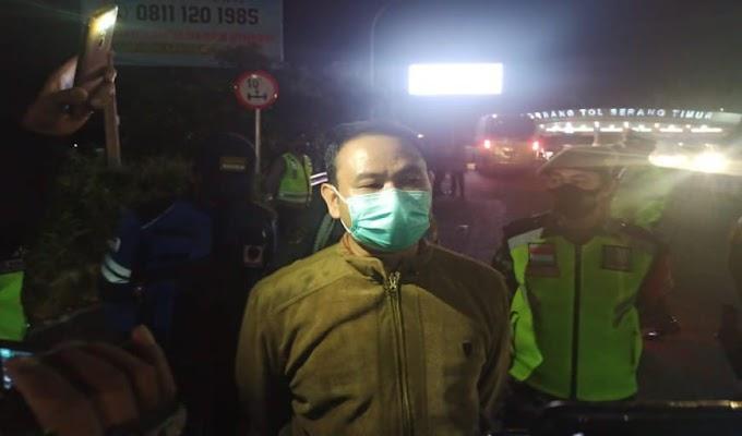 Ops Yustisi, Satgas Covid-19 Kota Serang Sasar Empat Lokasi