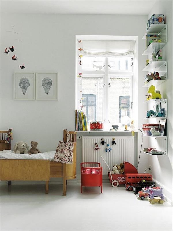 habitacion infantil estilo danes chicanddeco