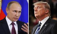 Πούτιν και Τραμπ ζητούν από την Ελλάδα τον ίδιο άνθρωπο
