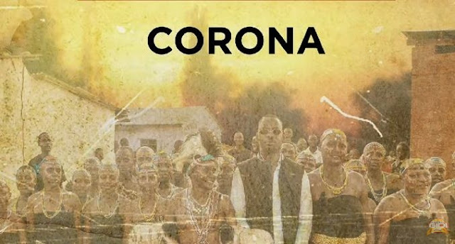 AUDIO: Ben Pol X Nyati Mchoya – CORONA Mp3 DOWNLOAD