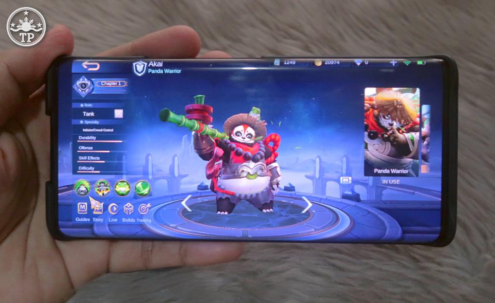 Get Free Heroes Mobile Legends No Diamonds