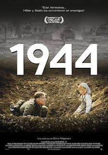 Cartel: 1944 (2015)