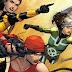 Uncanny Avengers - #17 (Cover & Description)