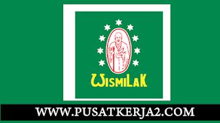 Lowongan Kerja SMA SMK D3 S1 Medan Mei 2020 di PT Wismilak Tbk
