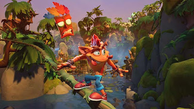 Crash Bandicoot 4: It's About Time PC Download