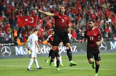 بث مباشر مباراة تركيا وأندورا