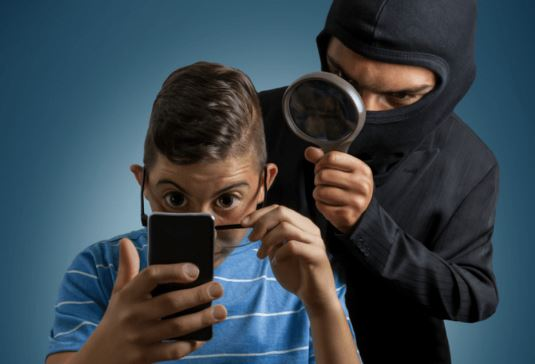 Mobile Spy Apps