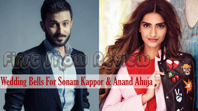 Wedding Bells For Sonam Kapoor & Anand Ahuja : Exclusive
