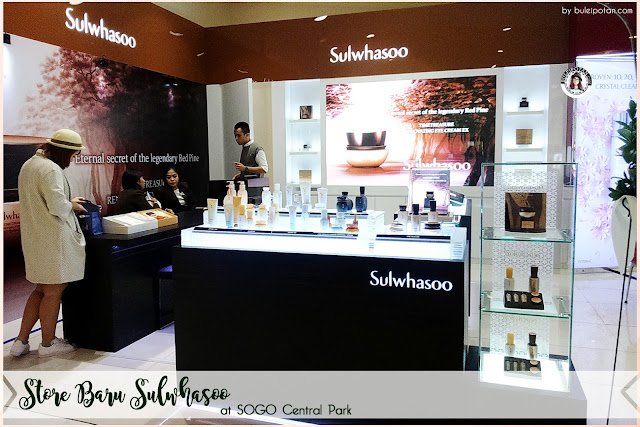 Sulwhasoo+Review