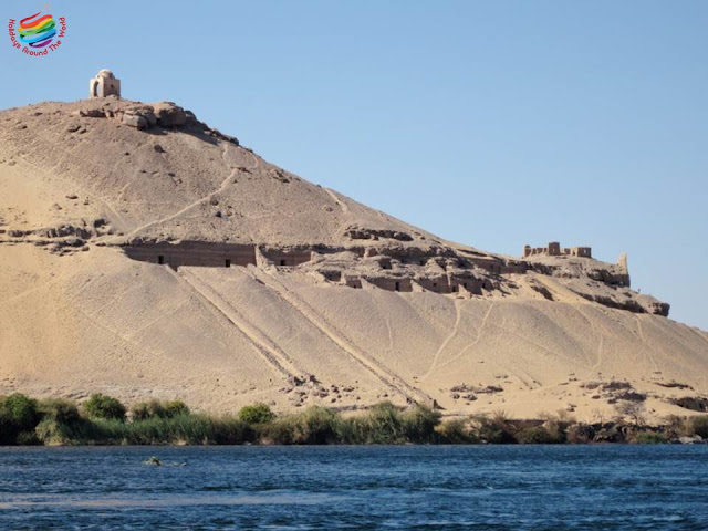 Air Dome - Aswan