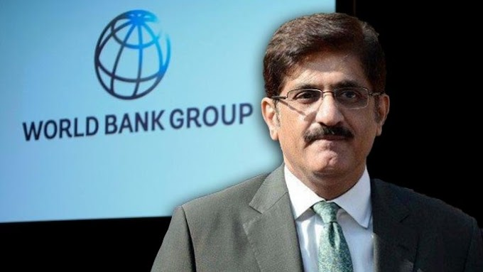 Sindh government, the World Bank, and cooperation in the field of solid waste management