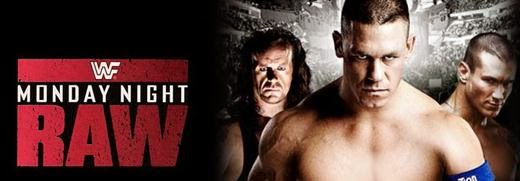 WWE Monday Night RAW 480p HDTV 500MB