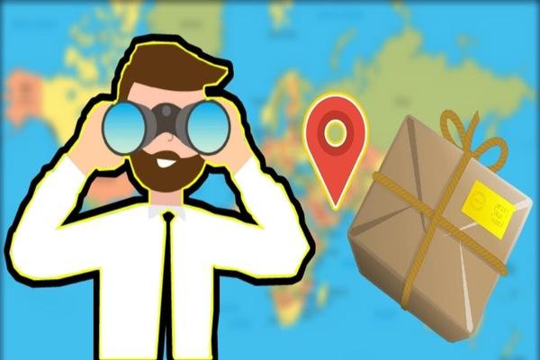 أفضل تطبيقات الهاتف التي ينصح بها لتتبع الطرود و المشتريات في أي مكان بالعالم إلى أن تصل إلى باب بيتك !