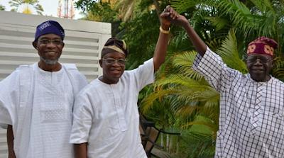 APC's Victory In Osun Shows Democracy Is Working - Tinubu