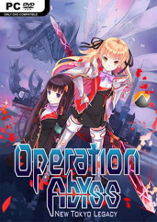 Download Game Operation Abyss New Tokyo Legacy PC Gratis