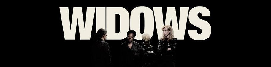 CINEMA POINTER!: Widows (Short Movie Review)