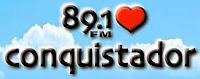 Radio Conquistador 89.1 FM en Vivo