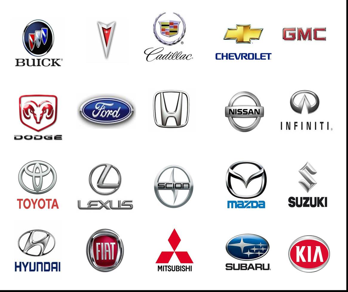 Pictures of cars and their names pictures of cars 2016 car brand logos with names biocorpaavc Choice Image