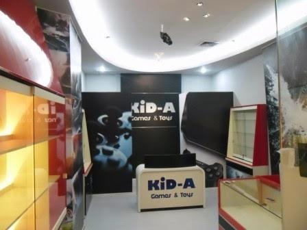 Display Etalase Semarang - Furniture Toko - Custom Furniture Semarang 01