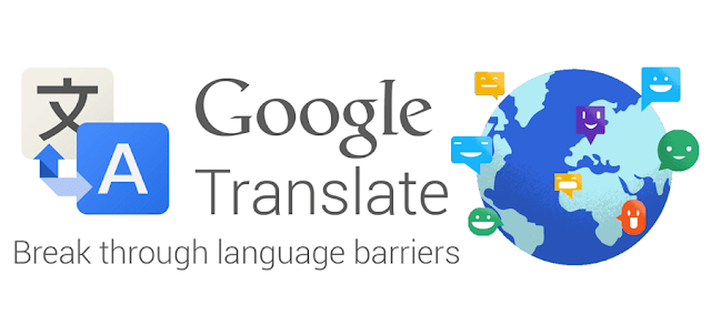 Google Translate Got New Dictionary Style, Account Switcher and More New Features: Get it From Here