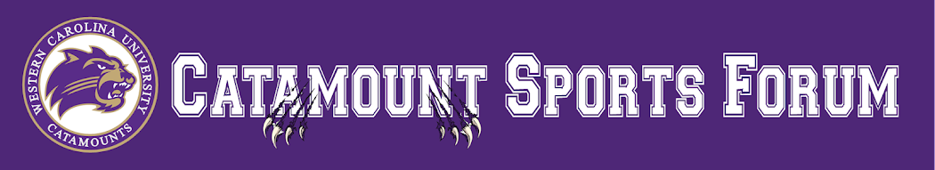 The Catamount Sports Forum