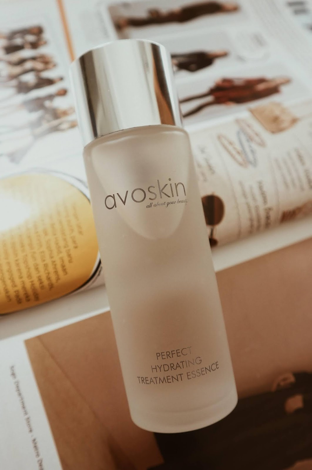 Avoskin Perfect Hydrating Treatment Essence Review