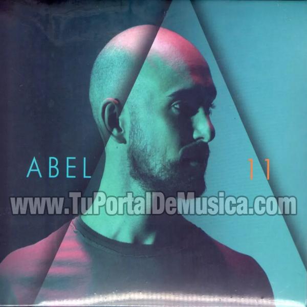 Abel Pintos - 11 [Once] (2016)