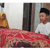 Kisah Bocah 12 Tahun Hafal 30 Juz Al Quran: Saya Persembahkan untuk Ayah dan Ibu