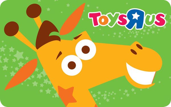 CONTEST: win $200 Toys R Us gift card (or $200 Paypal cash) +