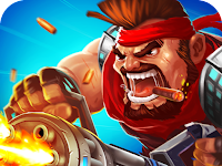 Metal Squad: Shooting Game v1.7.0 Mod Apk (Unlimited Coins)
