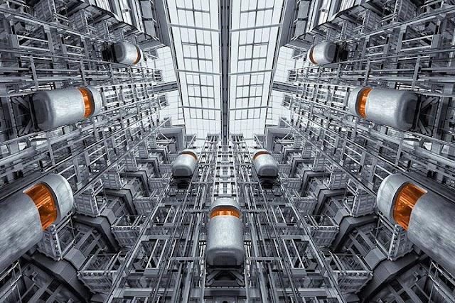 Elevator pitch: напишите «речь для лифта»
