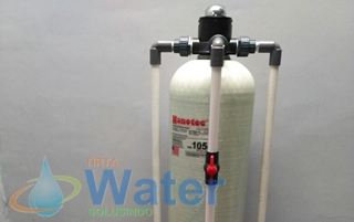 filter air condet jakarta timur