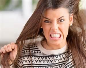 como seducir a una mujer agresiva